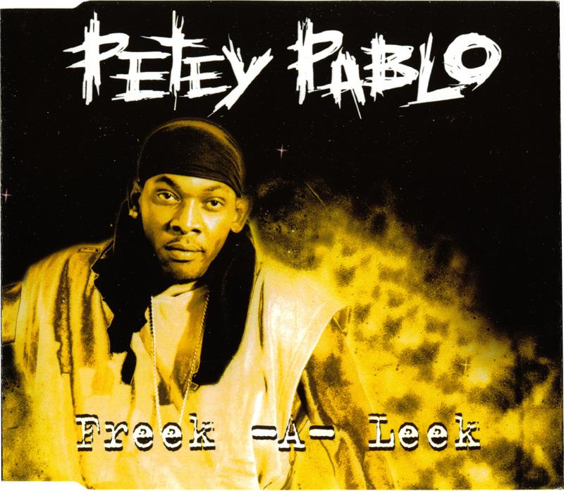 Petey Pablo - Freek-a-leek Lyrics   MetroLyrics