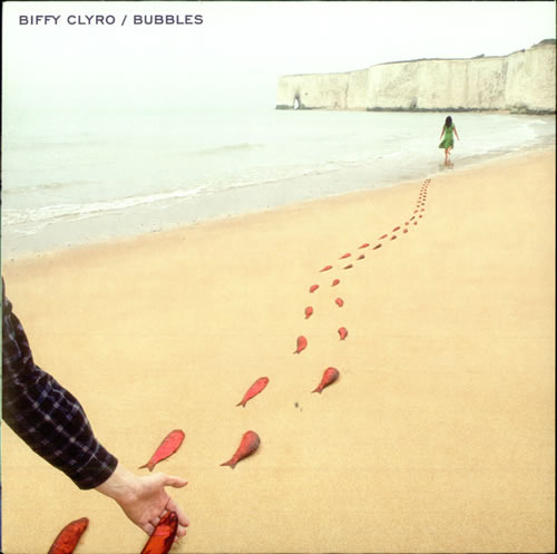 Biffy Clyro Song Lyrics | MetroLyrics