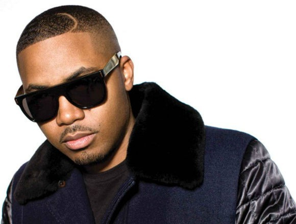 Nas...GOAT hairline, now working w/black entrepeneur to ...