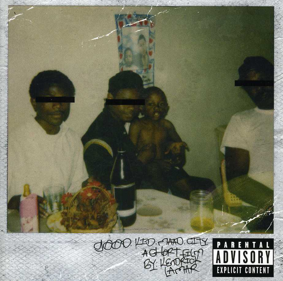 Image result for good kid maad city