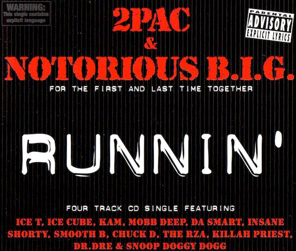 2Pac – Runnin' (Dying to Live) Lyrics | Genius Lyrics