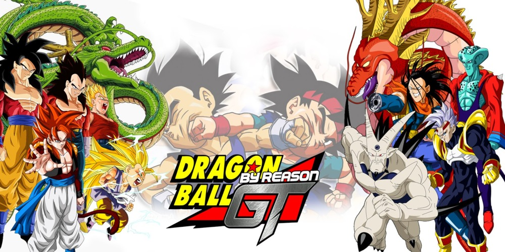 dragon ball gt dragon ball gt episode titles explained genius
