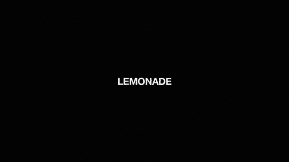 Beyonc̩ РLemonade (Script) | Genius
