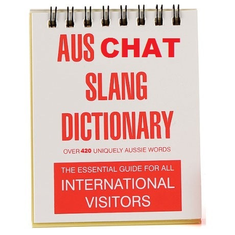 aussie chat