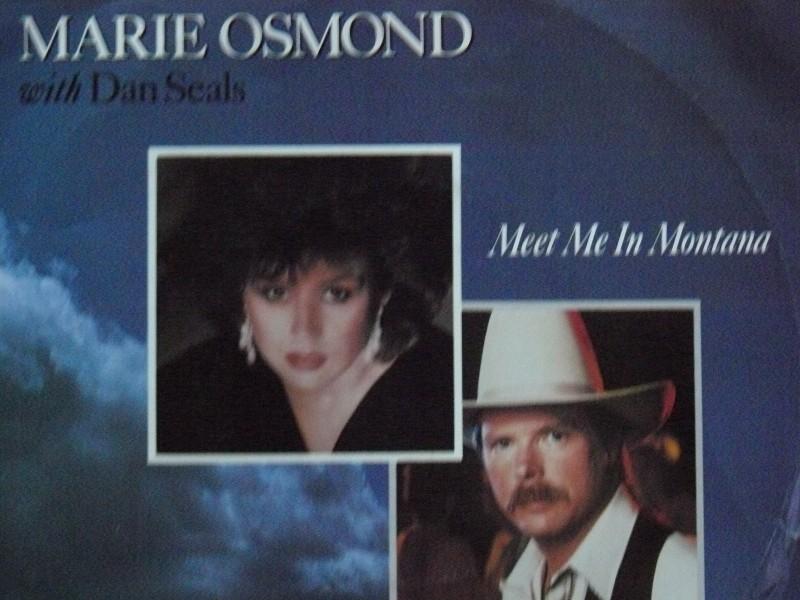 meet me in montana by marie osmond