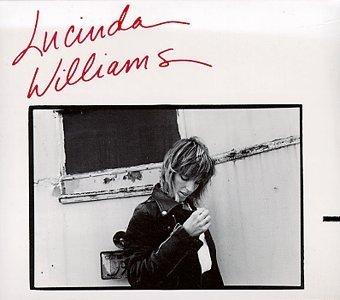 Lucinda Williams – Changed the Locks Lyrics | Genius Lyrics