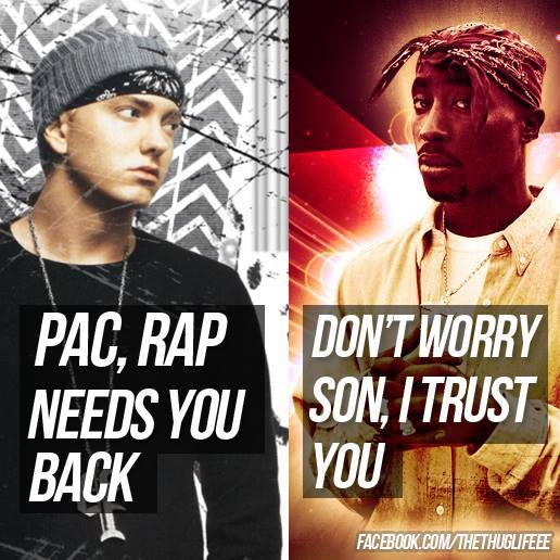 proof and eminem relationship quotes