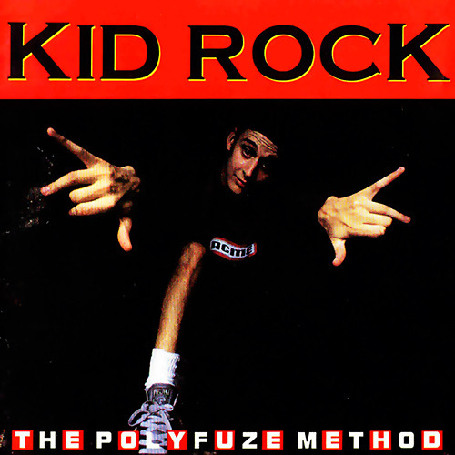 All Kid Rock Albums