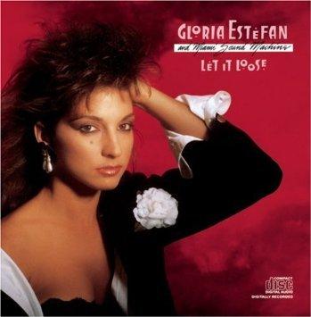 Gloria Estefan - Rhythm Is Gonna Get You - YouTube