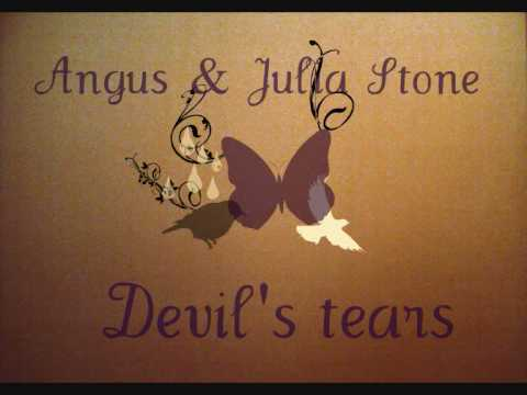 Download julia angus way and down album stone the