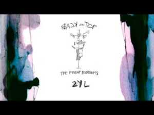 The Front Bottoms – 2YL обложка