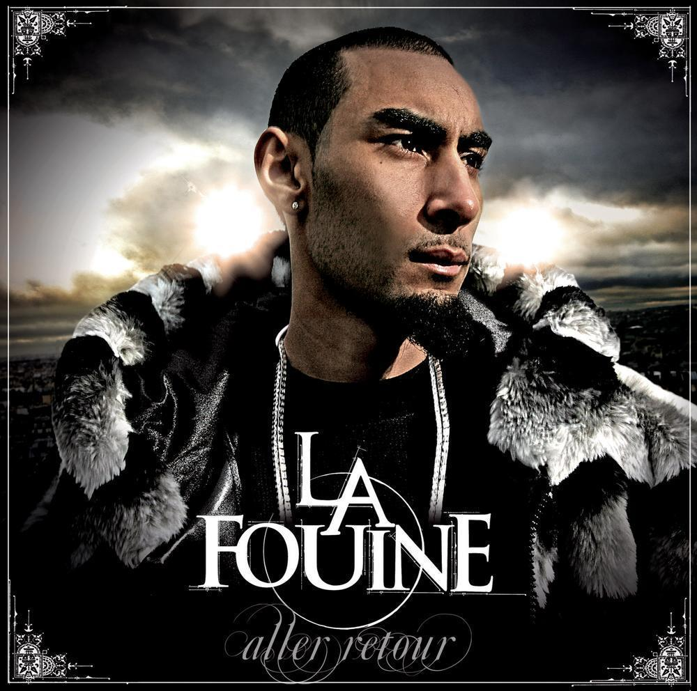 La Fouine - On S'En Bat Les C******S