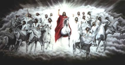 Holy Bible (KJV) – Revelation 19 | Genius