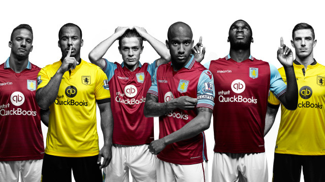 Aston Villa Third Kit   Release Date