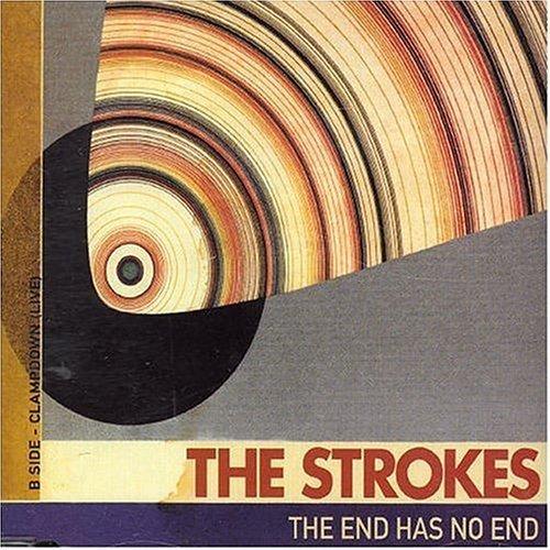 The strokes 12 51 lyrics