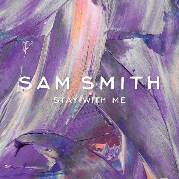 Cover art for Stay with Me by Sam Smith