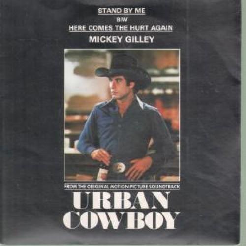 Fool For Your Love Chords - Mickey Gilley - Cowboy Lyrics