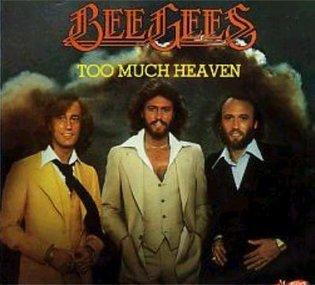 Bee Gees – Too Much Heaven Lyrics | Genius Lyrics
