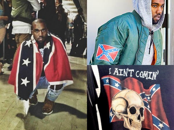 Confederate flags worth