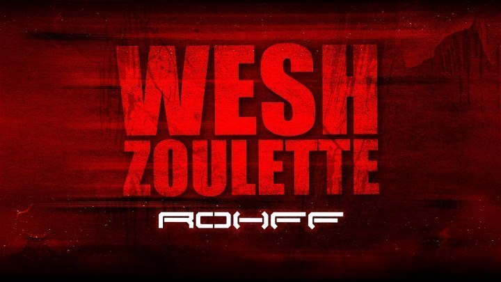 music rohff wesh zoulette