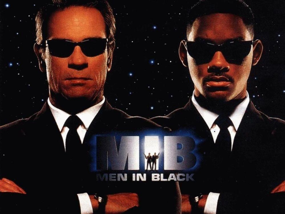 Sony Pictures Men In Black Script Genius