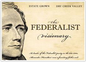 Define federalist papers