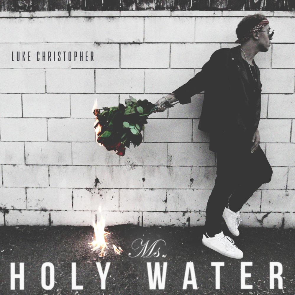 Heartbreak Fiction - Luke Christopher | Shazam