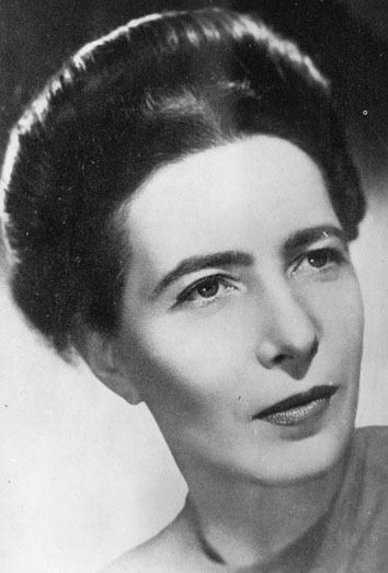 "all about women in the second sex by simone de beauvoir Book review - the second sex - by simone de beauvoir may 27, 2010   defines woman, not in herself, but in relation to himself,"" and by all."