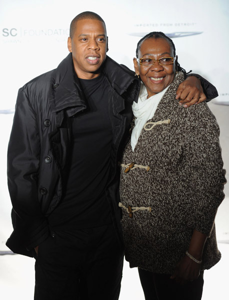 Image result for jay z father