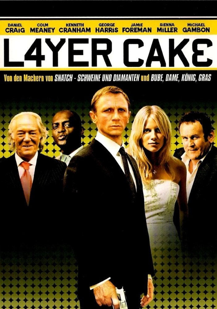 Layer Cake Speech