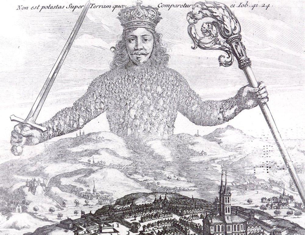 Thomas Hobbes � Leviathan (Chap 2.15) | Genius