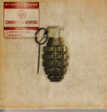 Conventional Weapons - Wikipedia