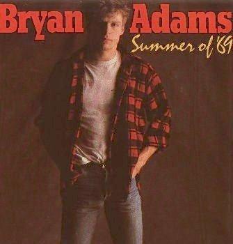 6b6be0ad7596 Bryan Adams – Summer of '69 Lyrics   Genius Lyrics