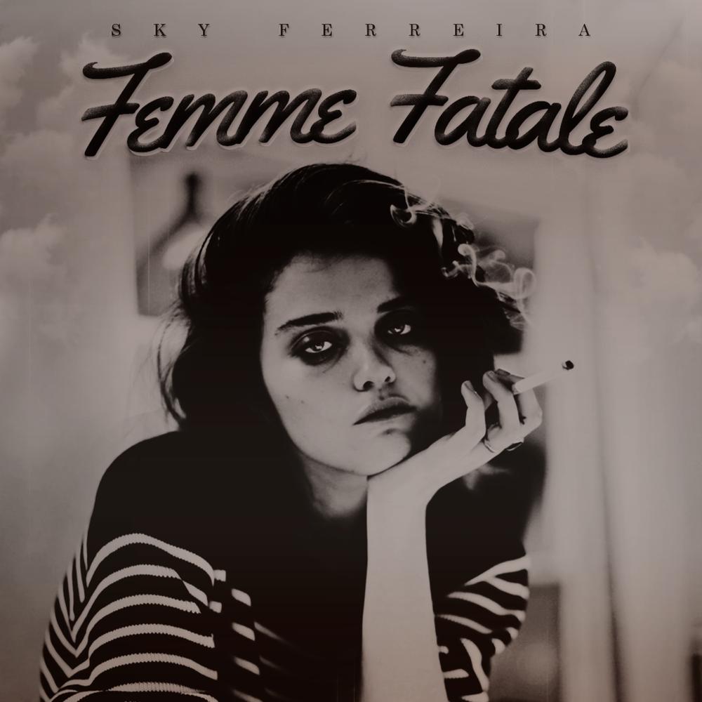 feme fatale Femme fatale films 261 plays 06:52 islander cinema : i wanna party tonight & bad childrens femme fatale films 125 plays 03:41 islander cinema : the good.