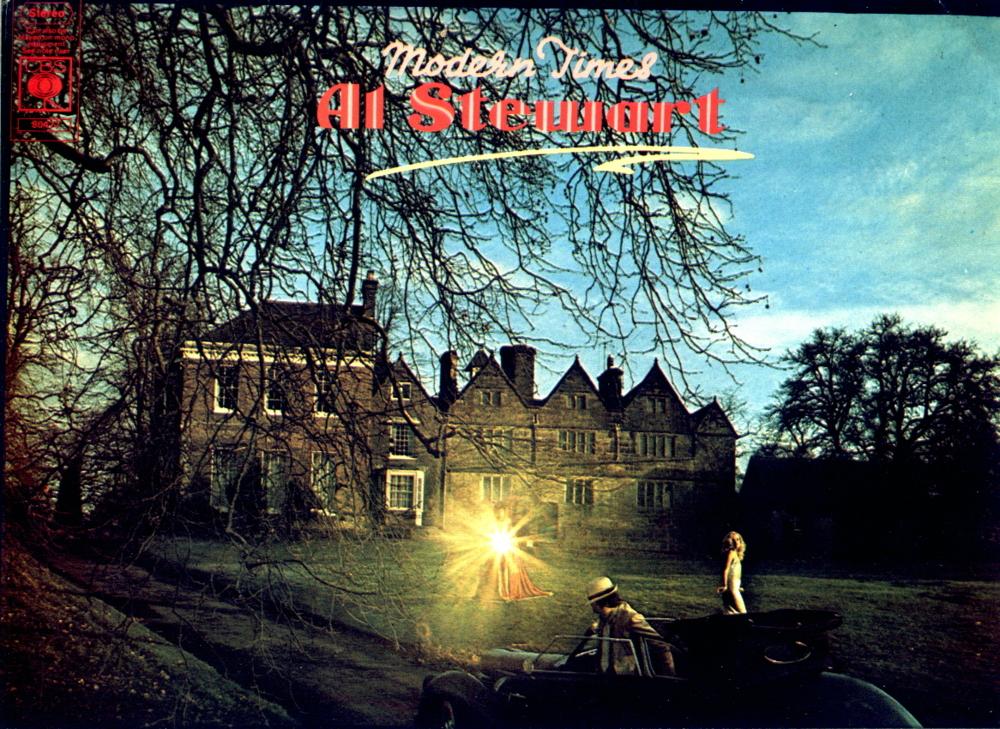 Al Stewart - Uncorked - Al Stewart Live with Dave Nachmanoff
