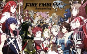 Nintendo – Fire Emblem Awakening | Genius