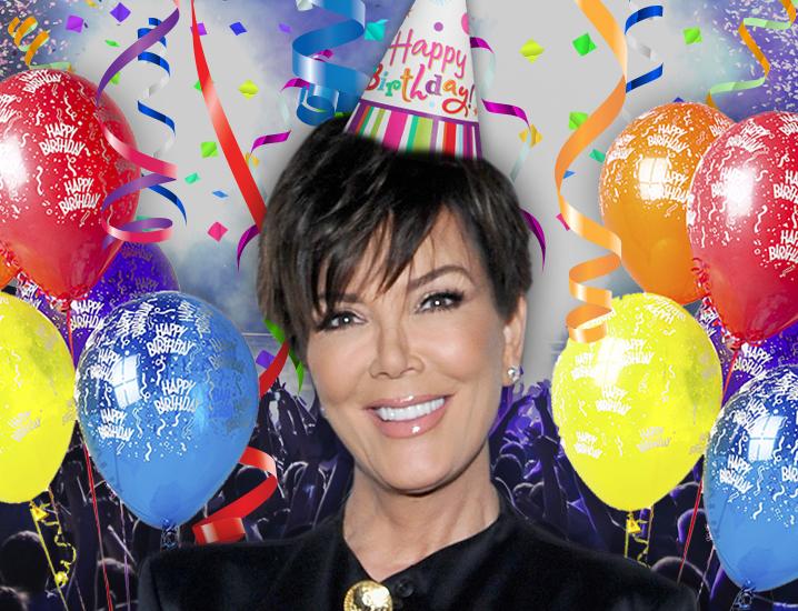kim kardashian � she loves her friends happy birthday