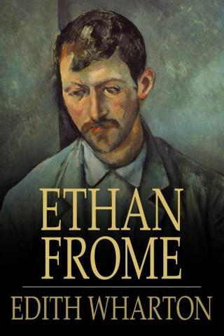 an analysis of narration in ethan frome by edith wharton Edith wharton, a well-known author of many excellent books, wrote a chaotic like tale entitled ethan frome the complete story occurred in the wintery city of starkfield, massachusetts wharton was a advanced young girl who found like in seated and holding people's interest by using a pen.