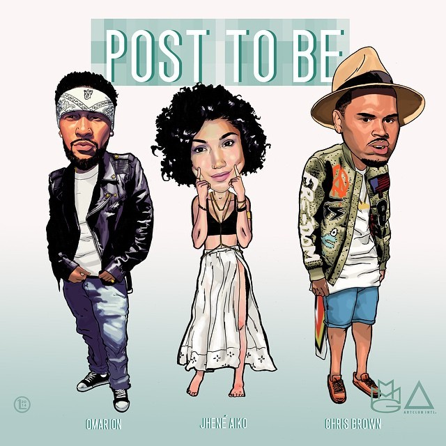J Cole Brother Zach Omarion – Post to Be...