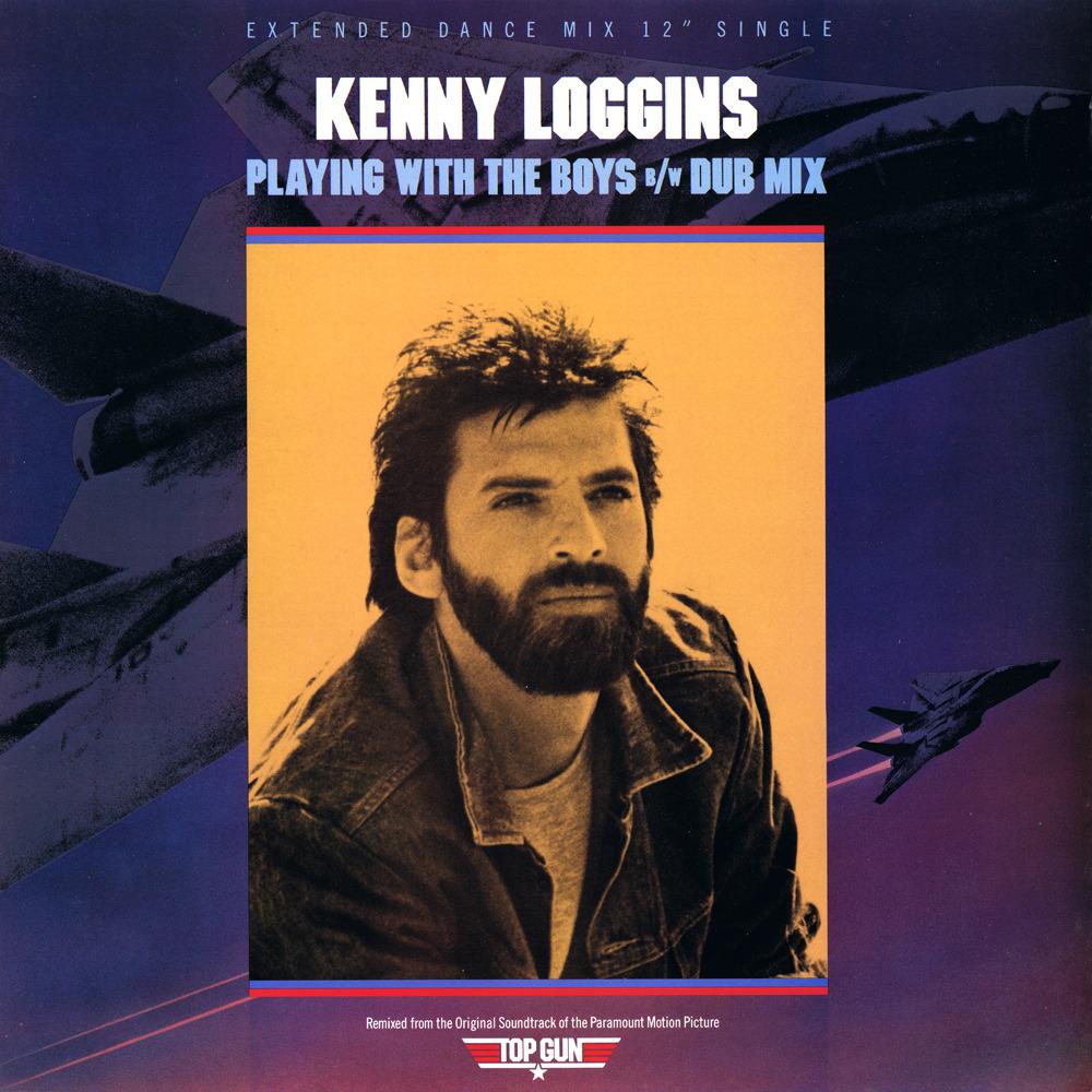 kenny loggins meet me halfway discogs