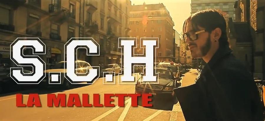Paroles La Mallette par SCH - Parolesnet clip, musique