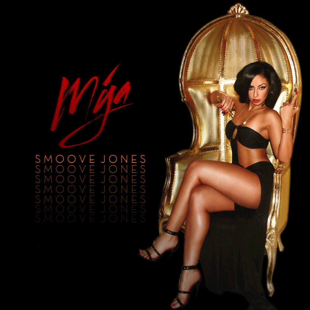 Cover art for One Man Woman (Ol' Skoo' Joint) by Mýa