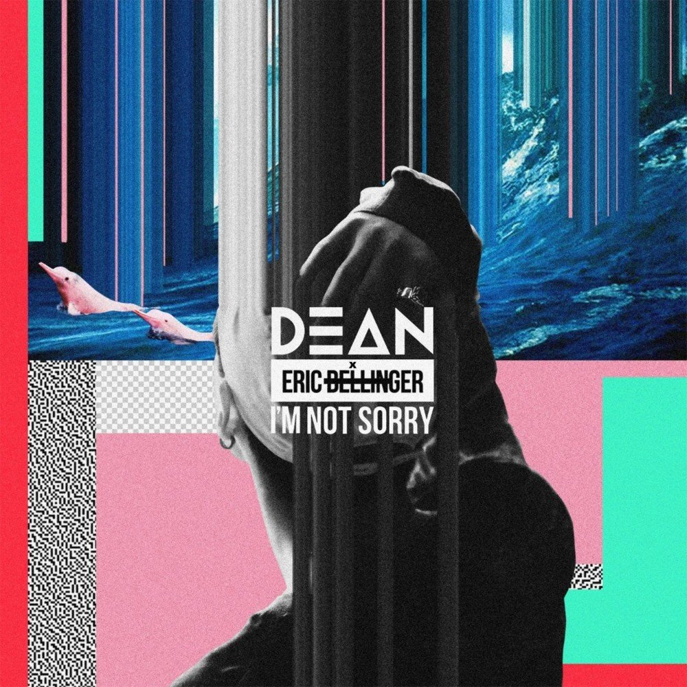DEΔN – I'm Not Sorry Lyrics