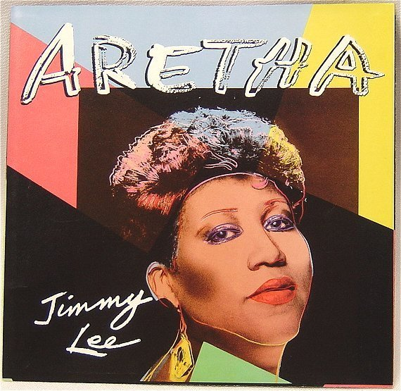 Aretha Franklin - Jimmy Lee Lyrics | MetroLyrics