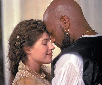 the passion unchecked in shakespeares tragedy othello Analysis of othello by william shakespeare  the spanish tragedy because it is very similar to shakespeare's hamlet (talktalk, 2013, [online])  jealousy and .