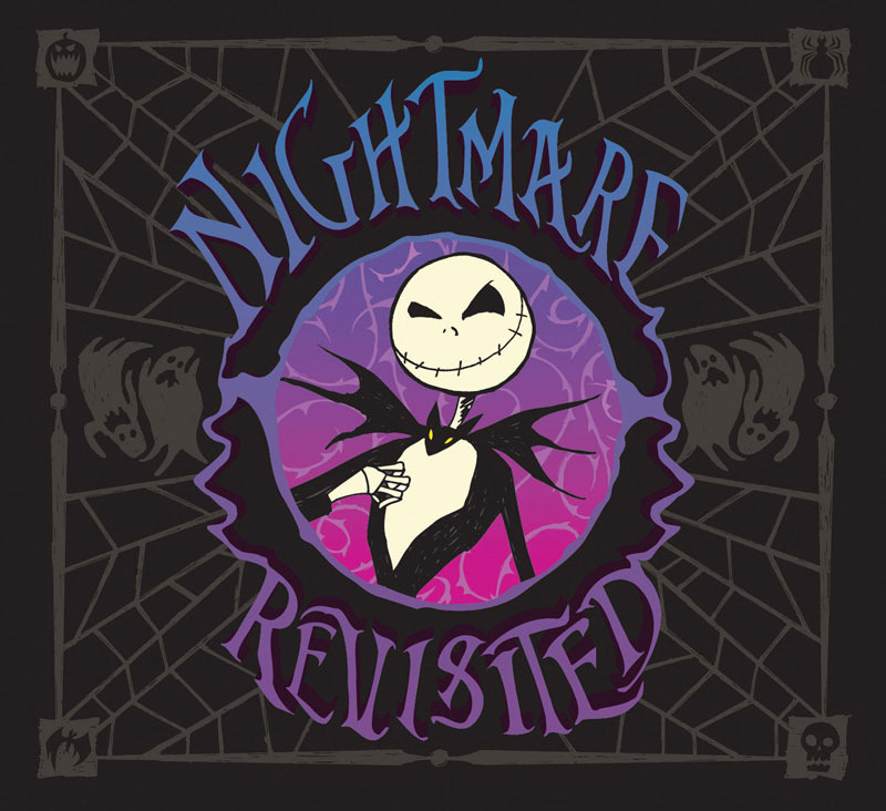 about making christmas - The Nightmare Before Christmas Lyrics