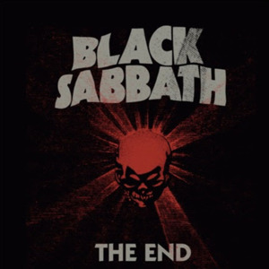 Black Sabbath – End of the Beginning (Live) [The End] обложка