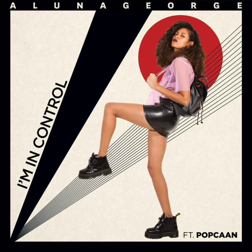 Beste gratis musikknedlastinger Ingen virus I'm In Control (I Remember) (2016) - AlunaGeorge mp3