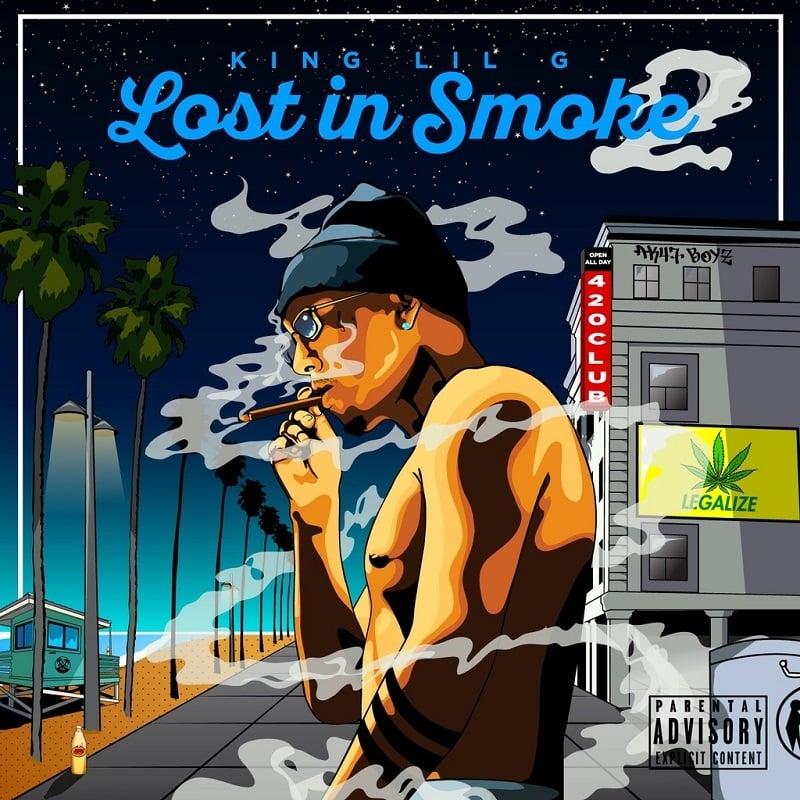 King Lil G Obvious Lyrics