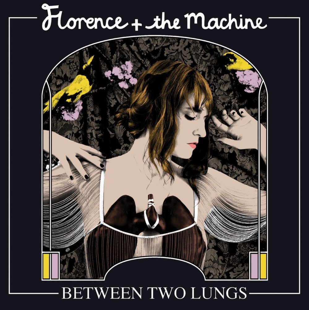 florence and the machine album